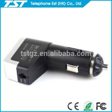 Personnalisé personnalisé téléphone portable micro usb voiture chargeur 12V