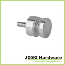 Single Hardware Glass Stand off Fitting for Signs & Posters (BA302)