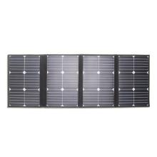 Silicone monocristallin, matériau de silicium monocristallin et 114 * 30cm Taille Chine usine de vente directe panneau solaire portable