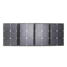 Monocrystalline silicon,Monocrystalline Silicon Material and 114*30cm Size china factory direct sell portable solar panel