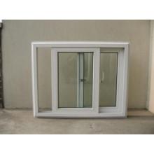 PRO-Umgebung UPVC Schiebefenster