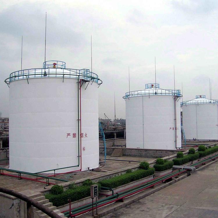 Non-metallic Storage Tanks