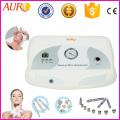 Au-3012 máquina de la belleza facial de la peladura de la piel de Microdermabrasion del diamante