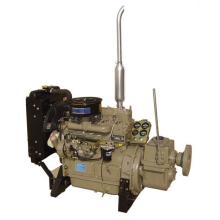 Chargeur Turbo 6 cylindre à air compresseur moteur Diesel 115 KW/156 chevaux