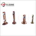 curtain rod accessories for wall mount bracket