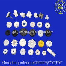 Custom plastic gears for toys
