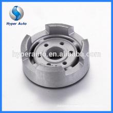 Polvo de metal de mezcla endurecido con TS16949 Inducción para piezas de automóviles
