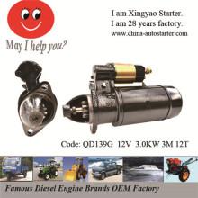 Engranaje del motor del barco pequeño y del motor marino para la venta