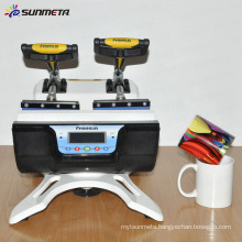 100% Original Factory Supply Ceramic Coffee Mug Photo Printing Machine ST-210