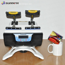 FREESUB Sublimation Kundenspezifische Kaffeetassen Heat Press Machine