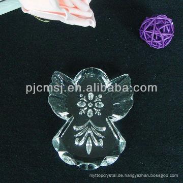 Kristall hängende Dekoration für Weihnachten & Fest & Party