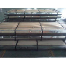 BA No. 4 No. 8 HL Mirror Surface Stainless Steel Sheets for