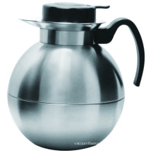 18/8 Stainless Steel Vacuum Coffee Thermal Jug /Pot