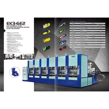 EVA injetar máquina de sapato de moldagem de inicialização de inverno