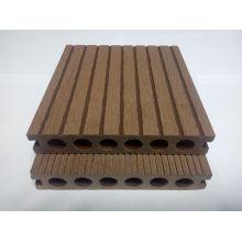 Großverkauf der fabrik Hohe Qualität Holz Kunststoff Verbunddecken WPC Bodenbelag