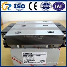 Rexroth CNC Parts Runner Block R165371420 Barre de guidage linéaire