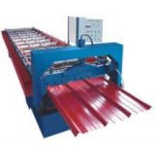 Máquina Formadora de Rolos de Alta Qualidade