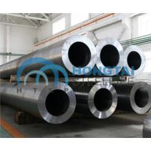 Tubo cilíndrico hinchado hidráulico sin soldadura DIN 2391 St52