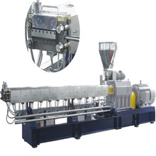 Polyéthylène PE granulateur plastique
