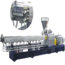 Granulador de polietileno PE plástico