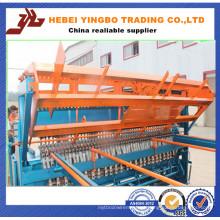 Máquina de malha de arame soldada de vendas quentes de alta qualidade