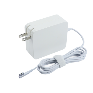 16.5V 3.65A Magsafe 1 L Tip Macbook Charger Old