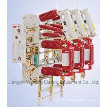 YFZRN-24 AC Hv interrupteur de charge à vide avec fusible sûr et facile