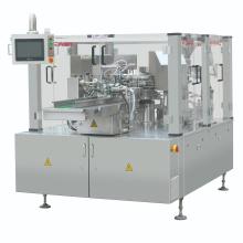 RZ8-300C Liquid Powder Granule&Solid Packing Machine