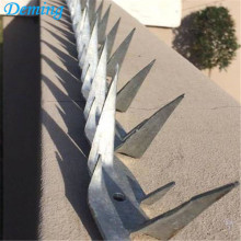 Anti-Climb hohe Sicherheit Sharp Razor Wall Spike