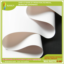 B1 Fireproof Coated Frontlit Flex Banner for Advertising Material