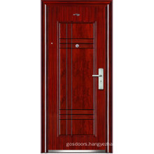 Steel Security Door (JC-039)