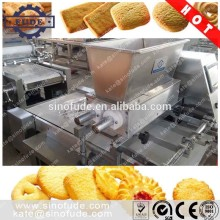 BCD Controlled Cookie Machine/Stainless steel cookie machine