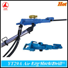 YT29A air hammer drilling machine