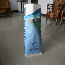 BOPP Flour Bags Lamination PP Woven Flour Bags Plastic Woven Bags for Packing