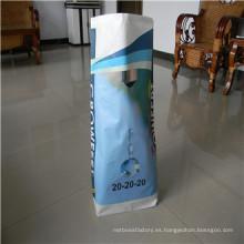Bolsos tejidos laminado PP de BOPP / bolsos impresos tejidos PP / bolso de OPP con la impresión de encargo