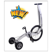 Bicicleta com CE