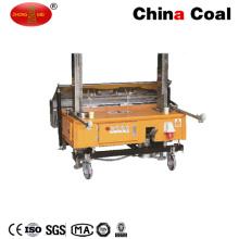 Máquina automática de la representación del cemento de la pared del campeón de las ventas