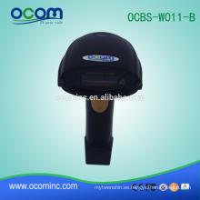 OCBS-W011: escáner de código de barras inalámbrico portátil portátil de mano bluetooth