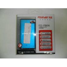 Factory Custom Plastic Box for Power Bank (HH027)