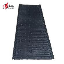 JIAHUI 1000 * 1000mm Kühlturm PVC-Medien füllen