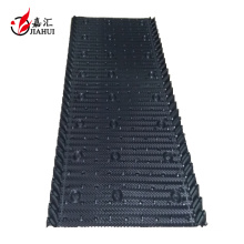 JIAHUI 1000*1000mm cooling tower filling pvc media