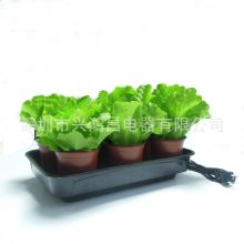 18W Hydroponic Plant Waterproof  Seedling Heat Mat