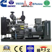 Дойц генератор 120 кВт устанавливают цены