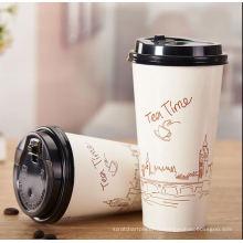 tasse de papier de café