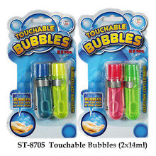 Смешные Touchable Bubble Tube Toy
