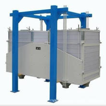 Double Bins High Efficient Plansifter (FSFS Series)