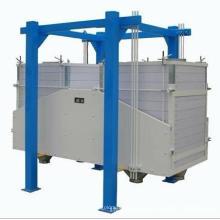 Двойные контейнеры с высоким эффективным Plansifter (серия FSFS)
