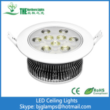 9W LED Ceiling Lamps at Ebay Sales