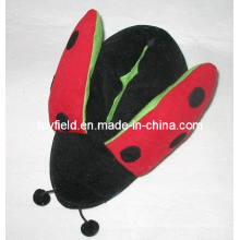 Plush Shoes Stuffed Animals Toy Plush Slippers (TF9722)