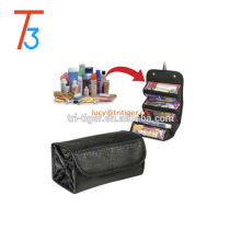 Roll N Go JEWELRY BAG/Travel cosmetic purse /Cosmetic Cases